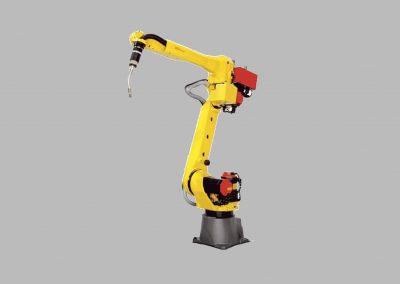 Fanuc ARC Welding Robot