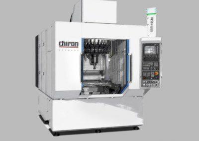 Chiron FZ12 Machining Center