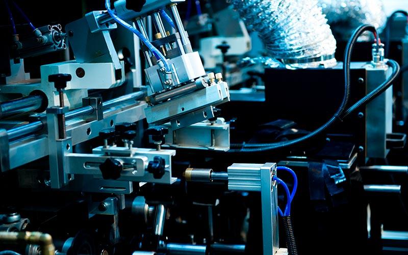 Servicio de Mecanizados CNC