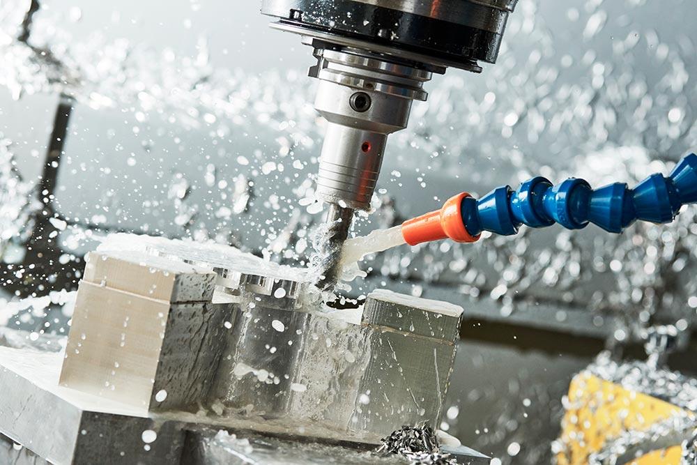 Servicio Mecanizados CNC