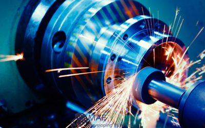 ¿Para qué sirven los mecanizados CNC?
