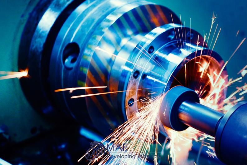 Para qué sirven los mecanizados CNC